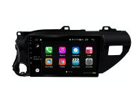 NaviPilot DROID9 4G Toyota Hilux 10