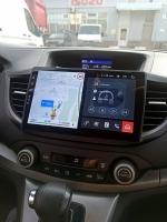 RedPower 61111 Honda CR-V IV (2012-2018)