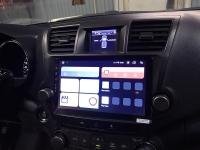 RedPower 61035 Toyota Highlander II (2010-2013)