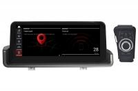Parafar PF6273i BMW 5 E60 без штатного экрана (2005-2012)