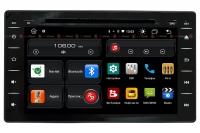 RedPower 61186 с DVD Toyota Hilux VIII (2015-)