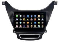 Parafar PF360Lite-Low Hyundai Elantra (2011-2013)