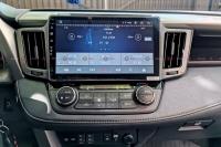RedPower 61017 Toyota RAV4 IV (2013-2019)
