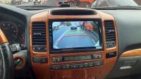 RedPower 61182 Toyota Land Cruiser Prado 120 (2002-2009)