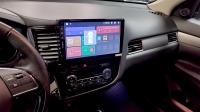 RedPower 61156 Mitsubishi Outlander III (2012-2019)