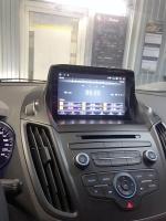 RedPower 61151 Ford Kuga II (2011+)