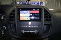 RedPower 61068 Volkswagen Crafter (2006-2016)