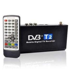 Цифровой ТВ-тюнер DVB-T2